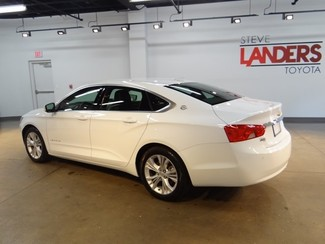 2015 Chevrolet Impala LT Little Rock, Arkansas 4