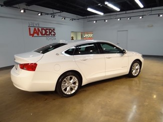 2015 Chevrolet Impala LT Little Rock, Arkansas 6
