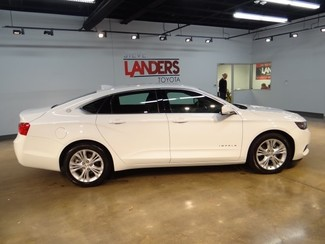 2015 Chevrolet Impala LT Little Rock, Arkansas 7