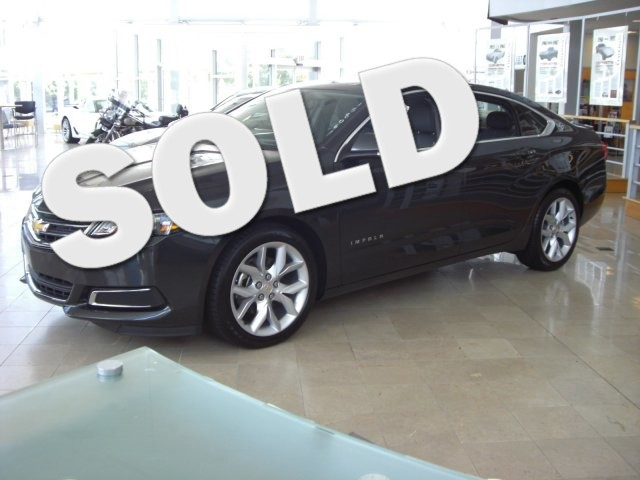 2015 Chevrolet Impala LT BRAND NEW VEHICLEPRICING AFTER REBATESEVERYONE QUALIFIES VIN 2G1125S
