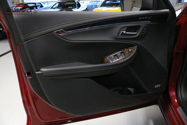 2015 Chevrolet Impala LTZ Merrillville, Indiana 24