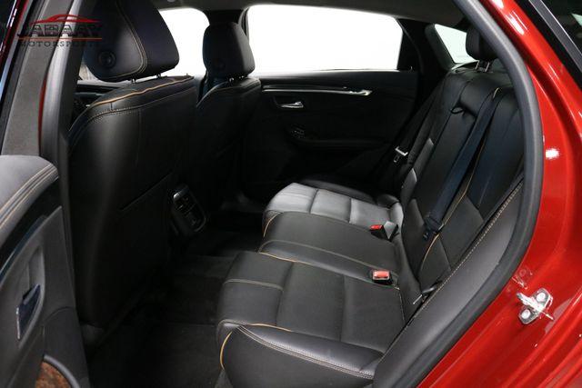 2015 Chevrolet Impala LTZ Merrillville, Indiana 12