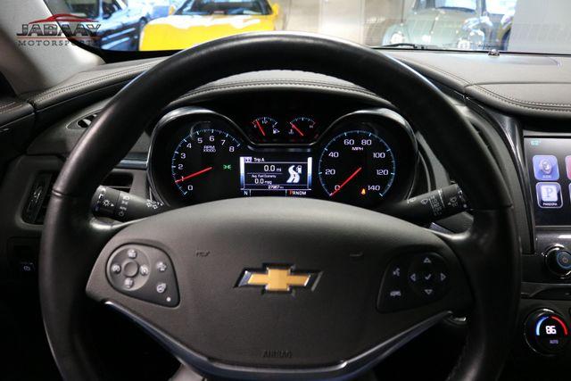 2015 Chevrolet Impala LTZ Merrillville, Indiana 17