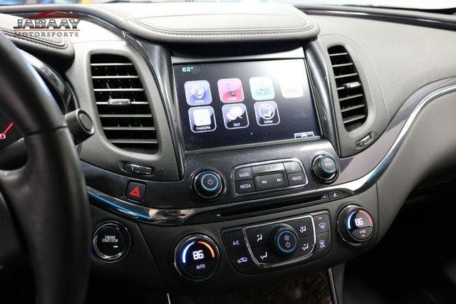 2015 Chevrolet Impala LTZ Merrillville, Indiana 19