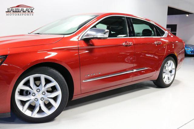 2015 Chevrolet Impala LTZ Merrillville, Indiana 30