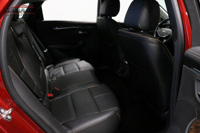 2015 Chevrolet Impala LTZ Merrillville, Indiana 13