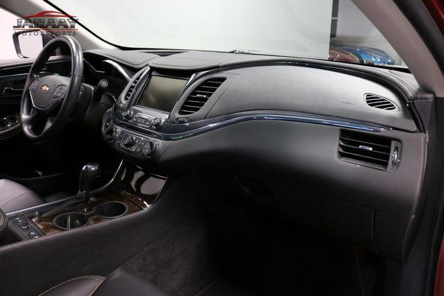 2015 Chevrolet Impala LTZ Merrillville, Indiana 16