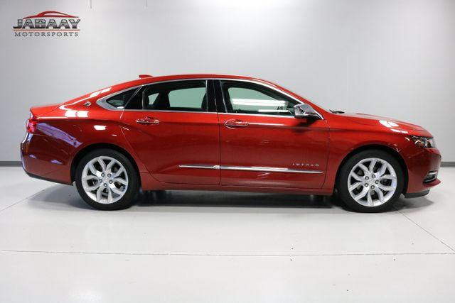 2015 Chevrolet Impala LTZ Merrillville, Indiana 5