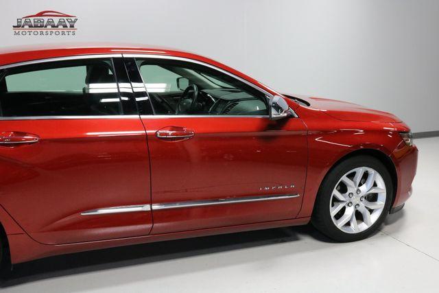 2015 Chevrolet Impala LTZ Merrillville, Indiana 38