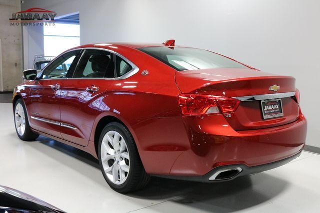 2015 Chevrolet Impala LTZ Merrillville, Indiana 2