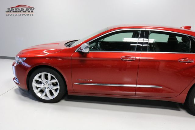 2015 Chevrolet Impala LTZ Merrillville, Indiana 31