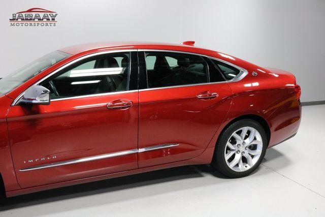 2015 Chevrolet Impala LTZ Merrillville, Indiana 32