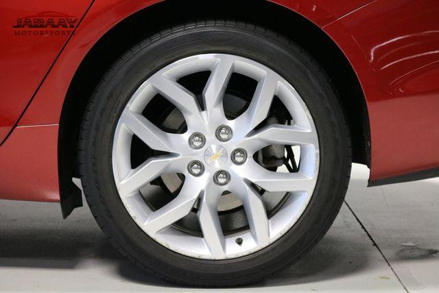 2015 Chevrolet Impala LTZ Merrillville, Indiana 43