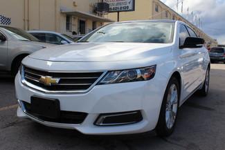 2015 Chevrolet Impala LT Miami, FL