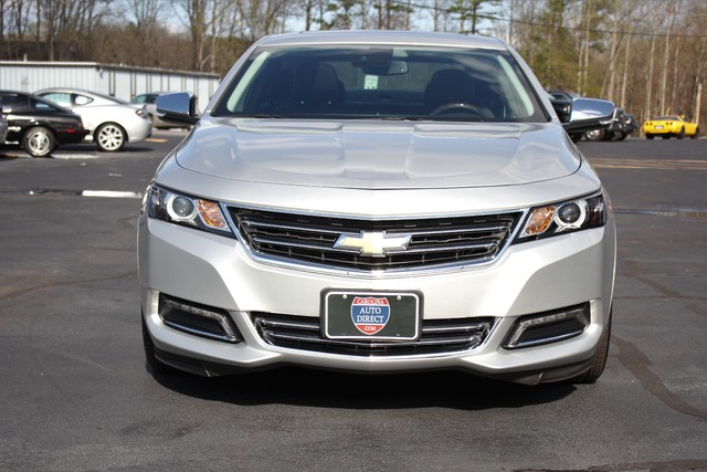 2015 Chevrolet Impala LTZ-HTD/AC SEATS-LOADED!! Mooresville , NC 1