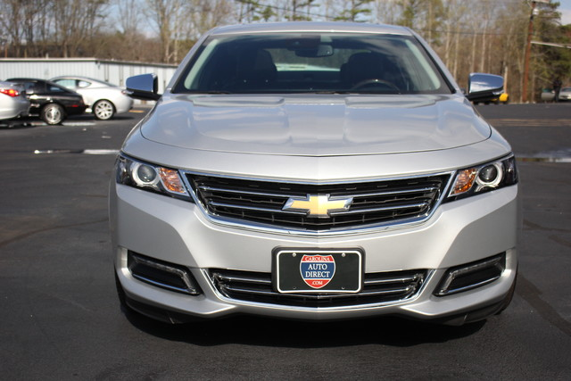 2015 Chevrolet Impala LTZ-HTD/AC SEATS-LOADED!! Mooresville , NC 3
