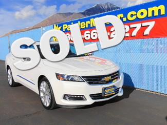 2015 Chevrolet Impala LTZ Nephi, Utah