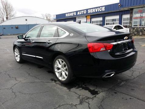 2015 Chevrolet Impala LTZ | Ogdensburg, New York | Rishe's Auto Sales in Ogdensburg, New York