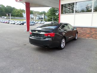2015 Chevrolet Impala LTZ  city CT  Apple Auto Wholesales  in WATERBURY, CT