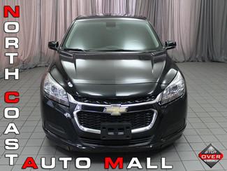 2015 Chevrolet Malibu in Akron, OH