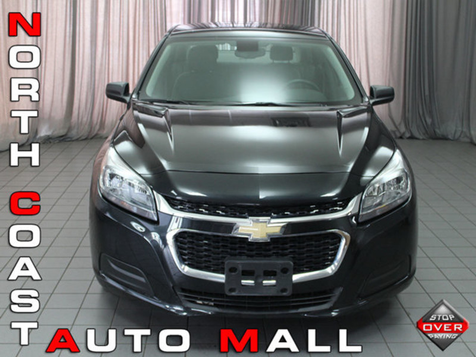 2015 Chevrolet Malibu LS in Akron, OH