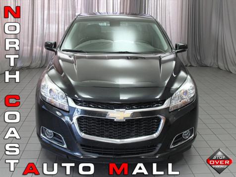 2015 Chevrolet Malibu LTZ in Akron, OH