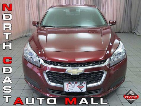 2015 Chevrolet Malibu LT in Akron, OH