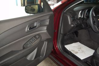 2015 Chevrolet Malibu LT Bentleyville, Pennsylvania 13