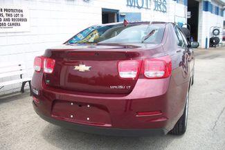 2015 Chevrolet Malibu LT Bentleyville, Pennsylvania 49