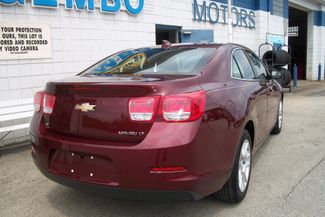 2015 Chevrolet Malibu LT Bentleyville, Pennsylvania 32