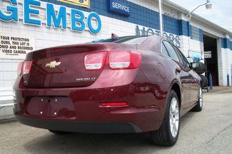 2015 Chevrolet Malibu LT Bentleyville, Pennsylvania 38