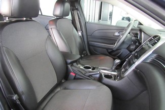 2015 Chevrolet Malibu LT Chicago, Illinois 9