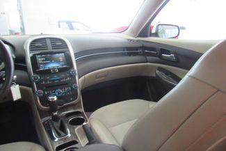 2015 Chevrolet Malibu LT W/ BACK UP CAM Chicago, Illinois 14