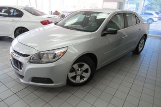 2015 Chevrolet Malibu LS Chicago, Illinois 2