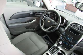 2015 Chevrolet Malibu LS Chicago, Illinois 20