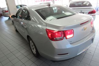 2015 Chevrolet Malibu LS Chicago, Illinois 4