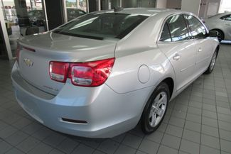 2015 Chevrolet Malibu LS Chicago, Illinois 6