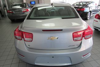 2015 Chevrolet Malibu LS Chicago, Illinois 7