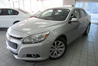 2015 Chevrolet Malibu LTZ Chicago, Illinois 3