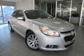 2015 Chevrolet Malibu LTZ Chicago, Illinois