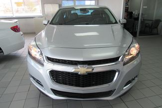 2015 Chevrolet Malibu LTZ Chicago, Illinois 1