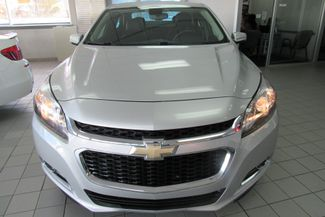 2015 Chevrolet Malibu LTZ Chicago, Illinois 2