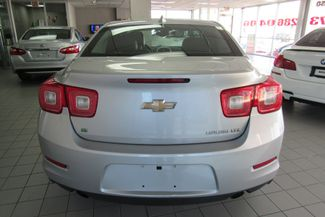 2015 Chevrolet Malibu LTZ Chicago, Illinois 5