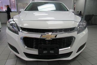2015 Chevrolet Malibu LT W/ BACK UP CAM Chicago, Illinois 1