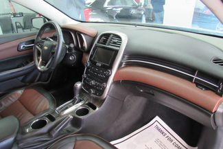 2015 Chevrolet Malibu LTZ Chicago, Illinois 10
