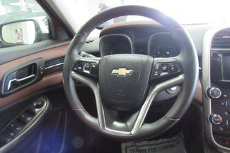 2015 Chevrolet Malibu LTZ Chicago, Illinois 20