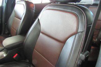 2015 Chevrolet Malibu LTZ Chicago, Illinois 22