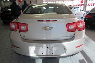 2015 Chevrolet Malibu LTZ Chicago, Illinois 5
