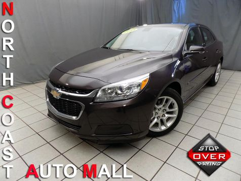 2015 Chevrolet Malibu LT in Cleveland, Ohio