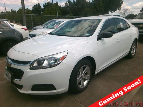 2015 Chevrolet Malibu LS in Cleveland, Ohio